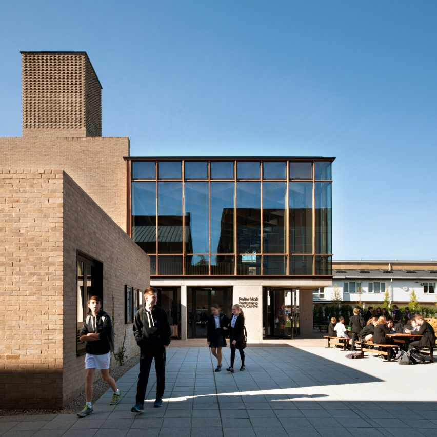 Top jobs for project architects: Project architects at Haworth Tompkins in London, UK