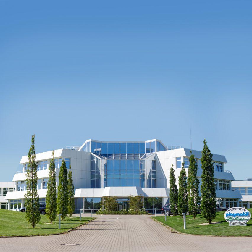 Industrial designer jobs: Industrial designer at Playmobil in Zirndof, Germany