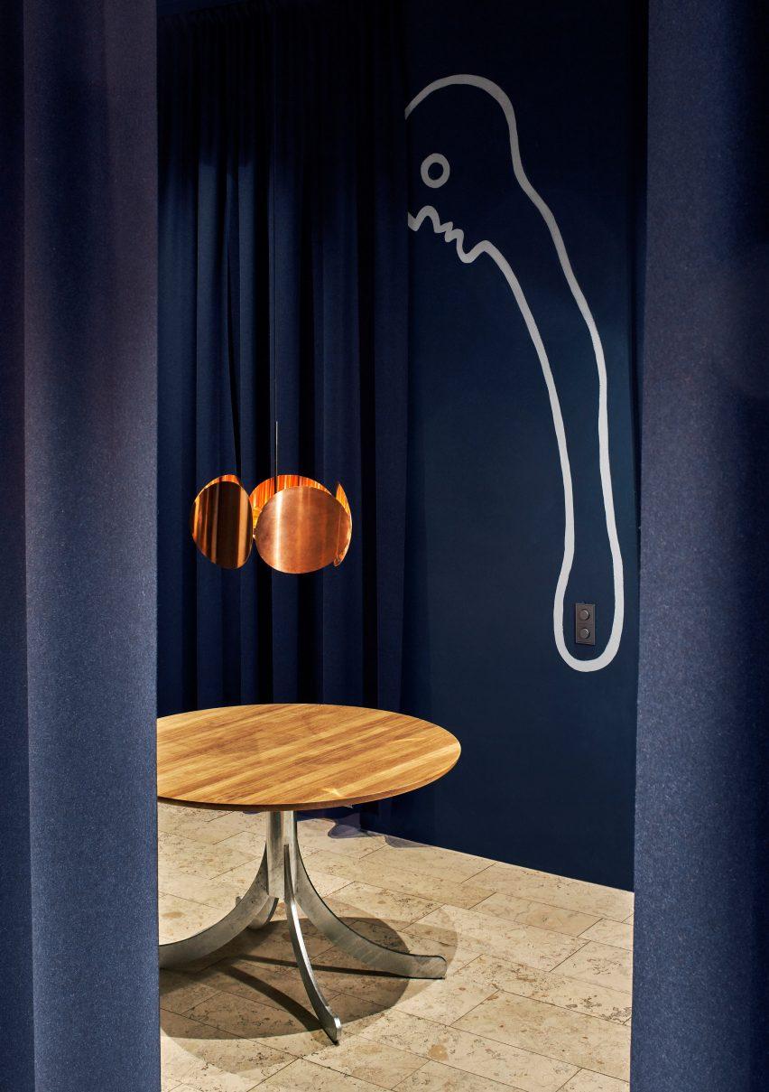 Portal bar in Stockholm by Claesson Koivisto Rune