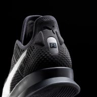 Puma launches self-lacing technology for trainers