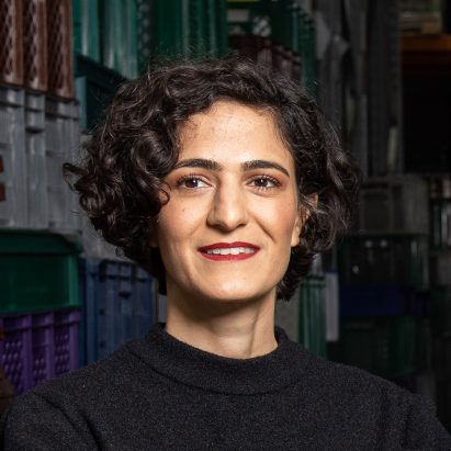 Dezeen Awards 2019 judge Safia Qureshi