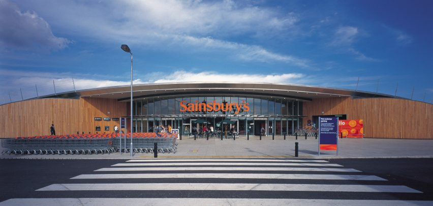 IKEA's most sustainable store – Sainsbury's most sustainable supermarket