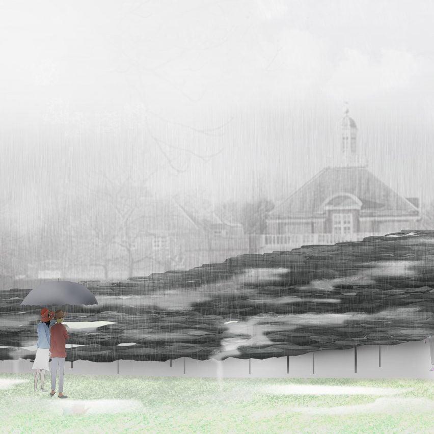 This week, Junya Ishigami was named as designer of Serpentine Pavilion 2019