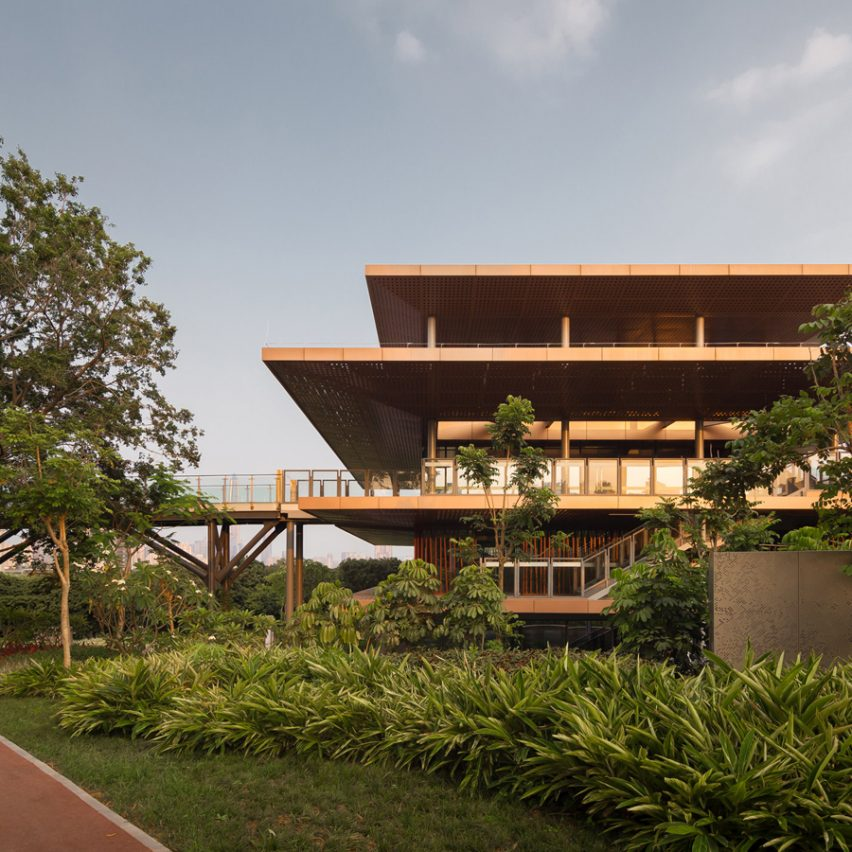 Top jobs: Architect at MLA+ in Shenzhen, China