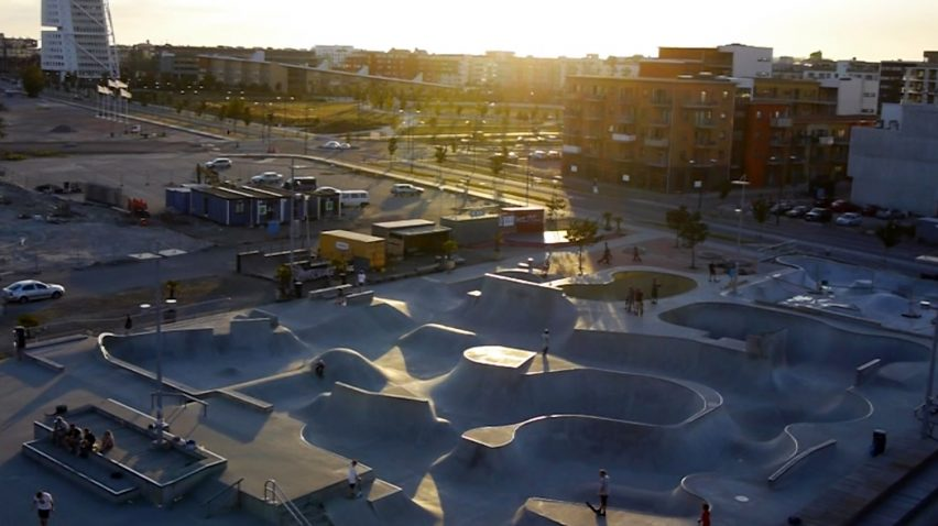 Skatepark architecture: 11 skateparks that tell the story of skateboarding culture
