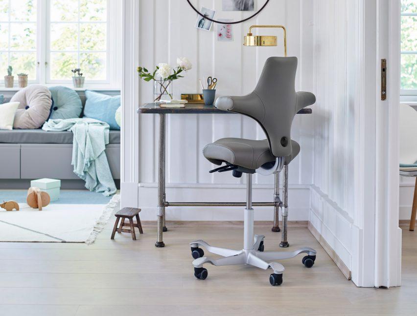 HAG Capisco chair by Flokk