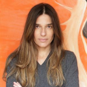 Dezeen Awards 2019 judge Tamuna Gvaberidze