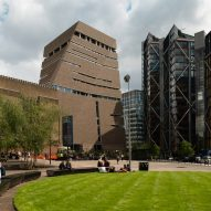 Tate Modern court case: Neo Bankside residents lose battle to stop Tate Modern visitors looking into their flats