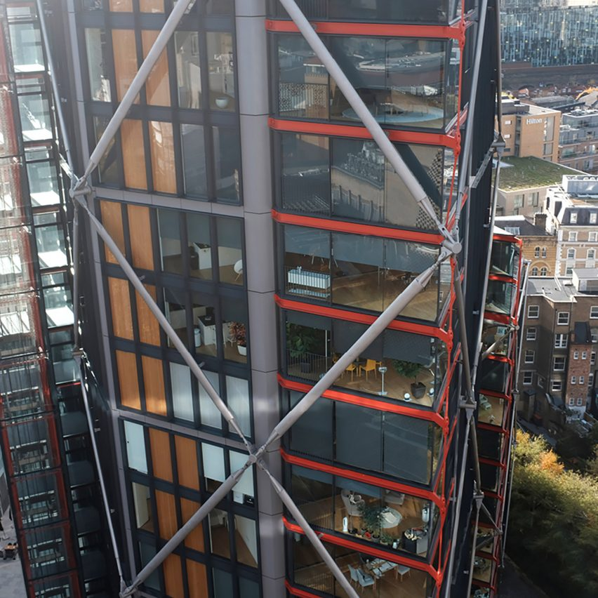 """We should applaud Tate Modern's victory over the residents of Neo Bankside"""