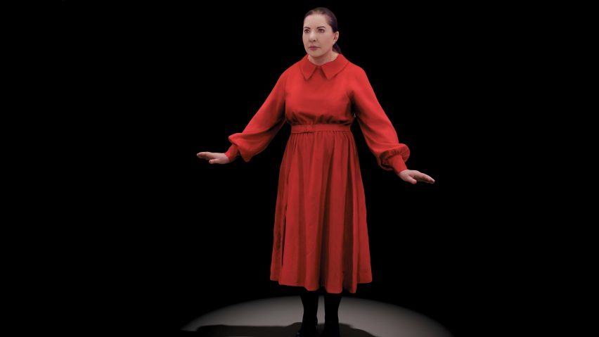 Marina Abramovic The Life