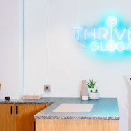 Thrive Global HQ by WeWork