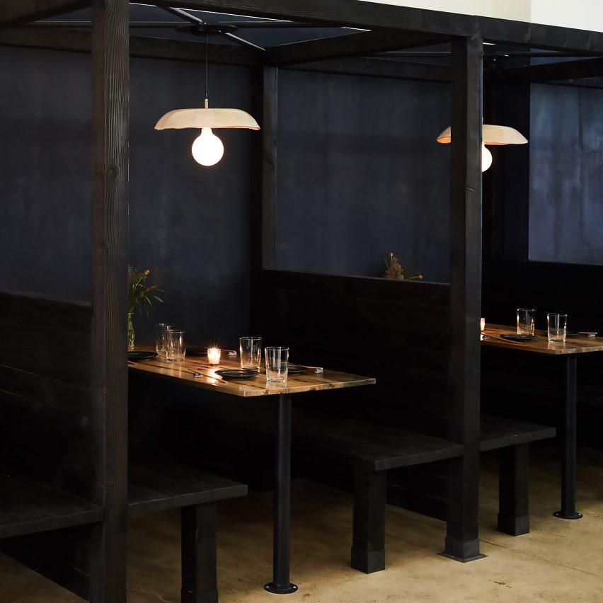 Designer/architect at Carpenter & Mason in New York, USA