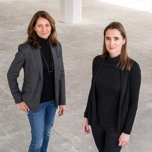 Dezeen Awards 2019 judges WantedDesign co-founders
