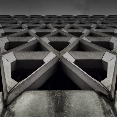 Brutalist Welbeck Street car park will be demolished