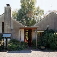 Mary Gaudin photographs little-known Werry/Francis Houses by New Zealand modernist John Scott