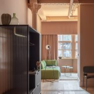Grzywinski + Pons transforms 19th-century cotton mill into Whitworth Locke hotel