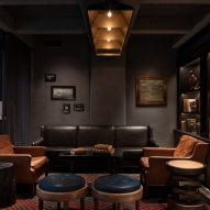 The Woodlark Hotel by R&A