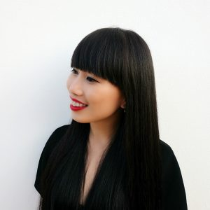 Portrait of Dezeen Awards 2019 judge Yoko Choy