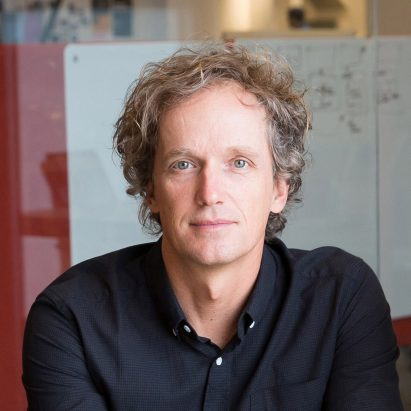 Dezeen Awards 2019 judge Yves Behar