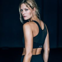 Zaha Hadid and Odlo Women's Activewear