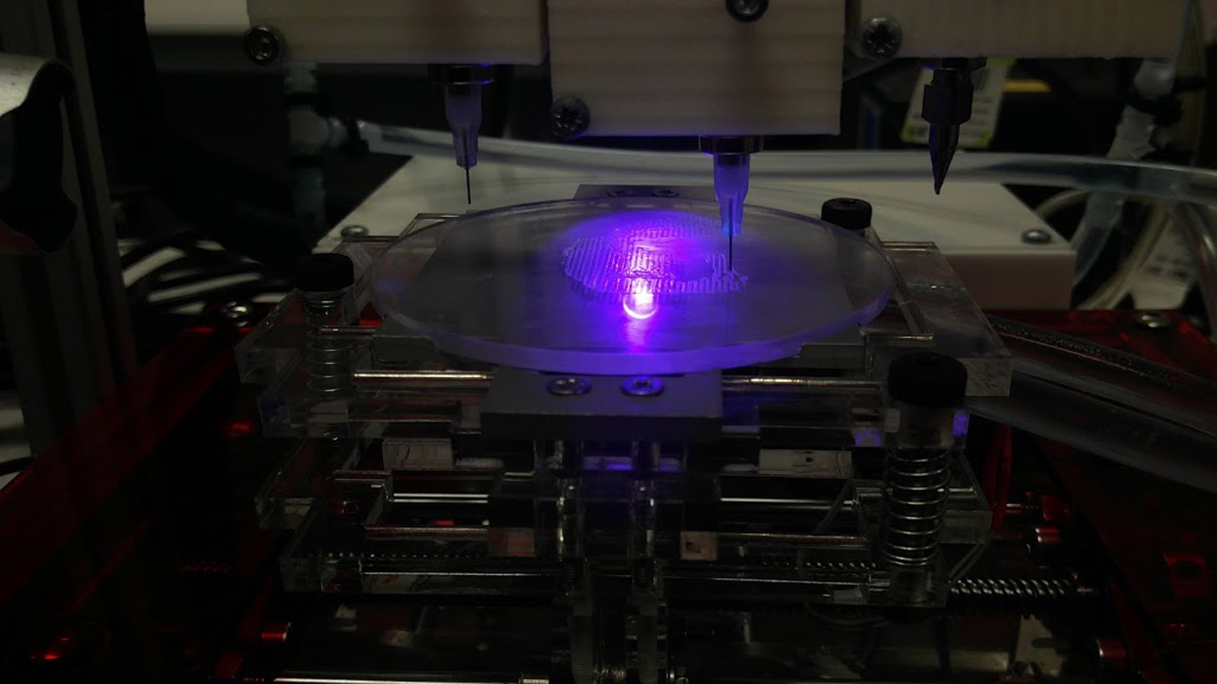 3d-printing human ears University of Wollongong