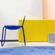 8 Hour presents Clips furniture collection at Design Shanghai