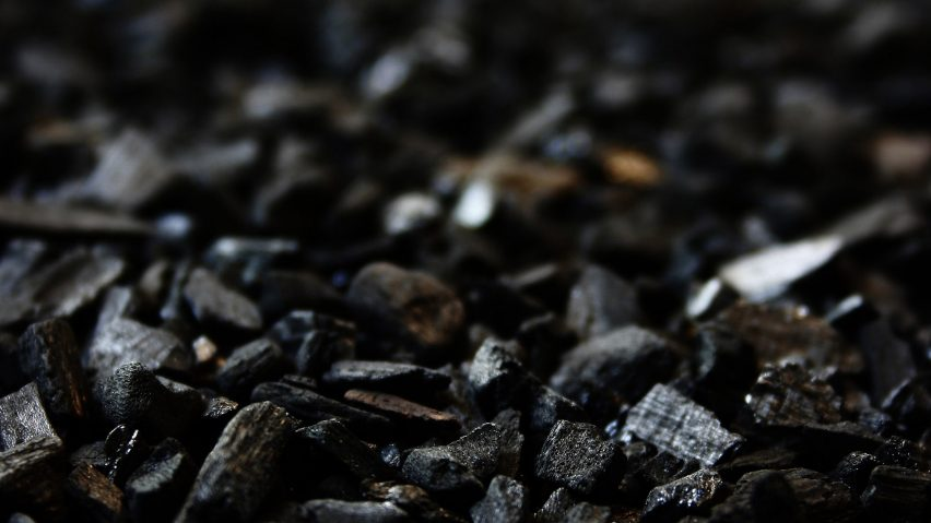 Scientists turn carbon dioxide back into coal