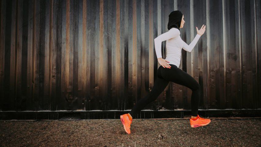 Decathlon hijab France