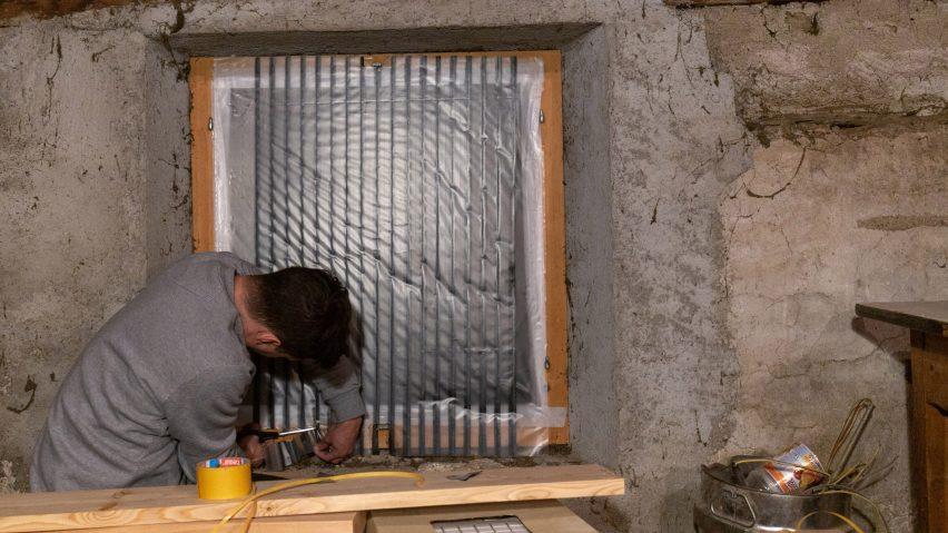 Instant Windows Reto Togni