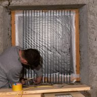 Instant Windows offers quick fix for houses in war zones