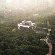 Five of the best architecture and design roles in China including positions at MLA+ and Aedas