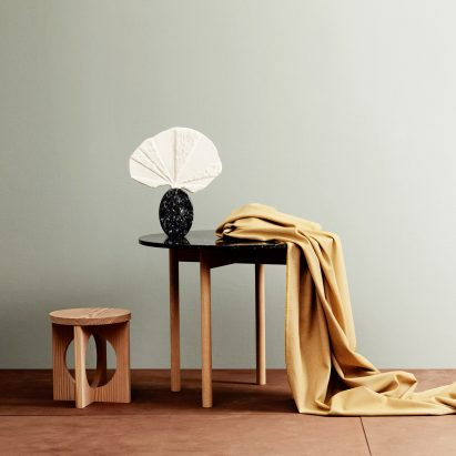 Norwegian Presence Join exhibition Milan Design Week