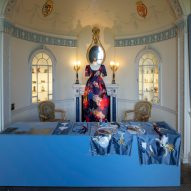 Useful/Beautiful exhibition Harewood House