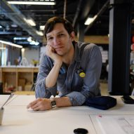 Careers guide: Aaron Taylor Harvey explains his path to designing offices for Airbnb