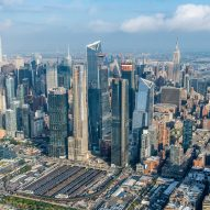 Dezeen's guide to Hudson Yards phase one in New York