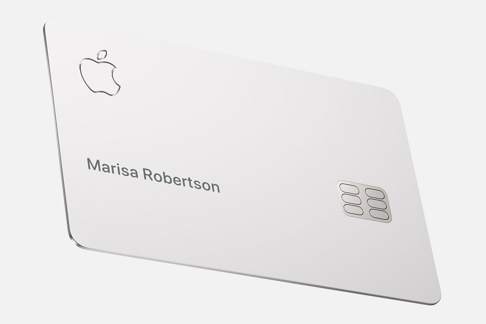 專家推薦10個該使用蘋果信用卡Apple Card的理由