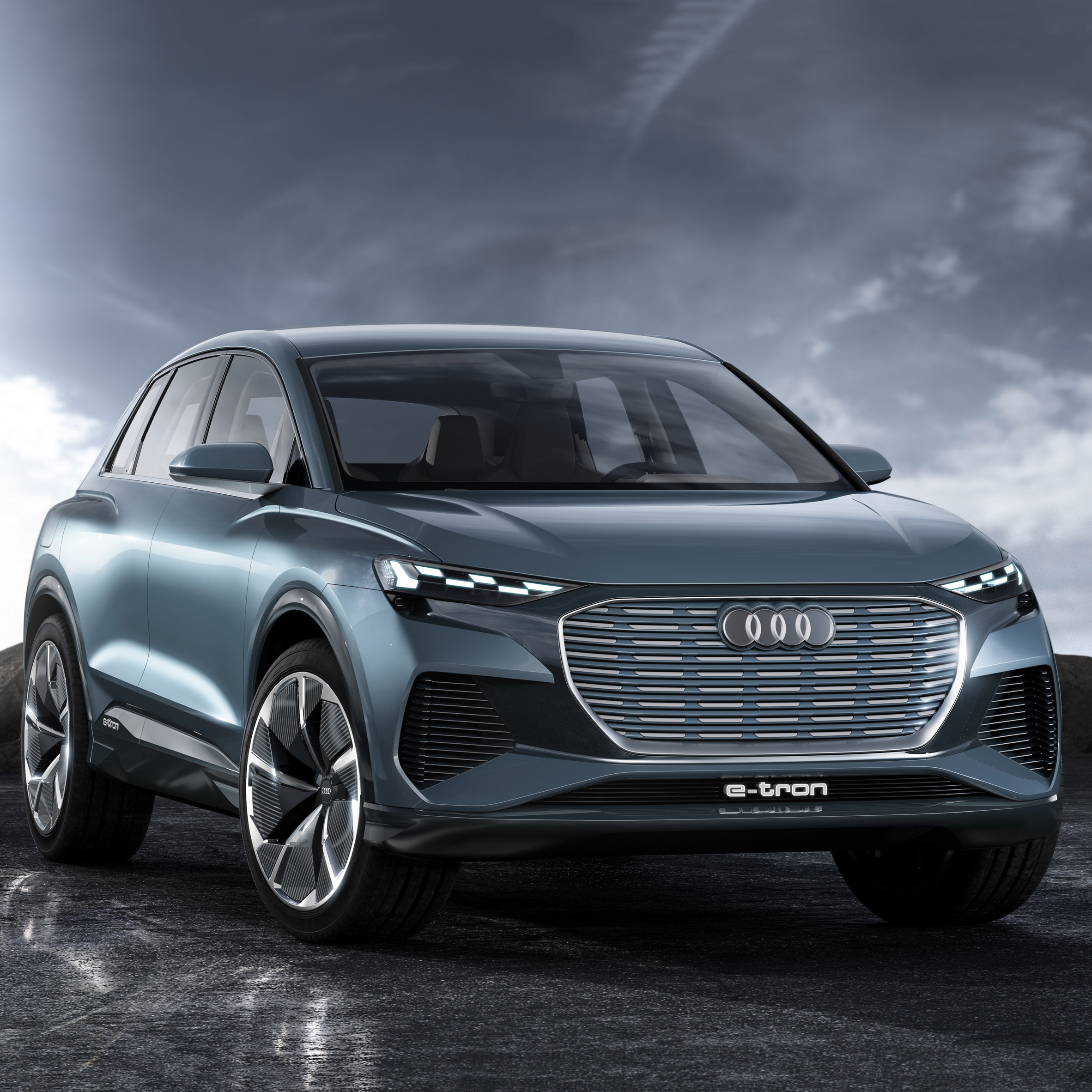 10 Electric Cars Getting In Gear At Geneva Motor Show 2019