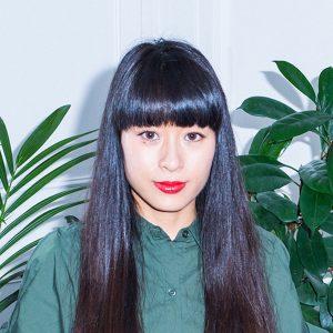 Portrait of Dezeen Awards 2019 judge Azusa Kurakami