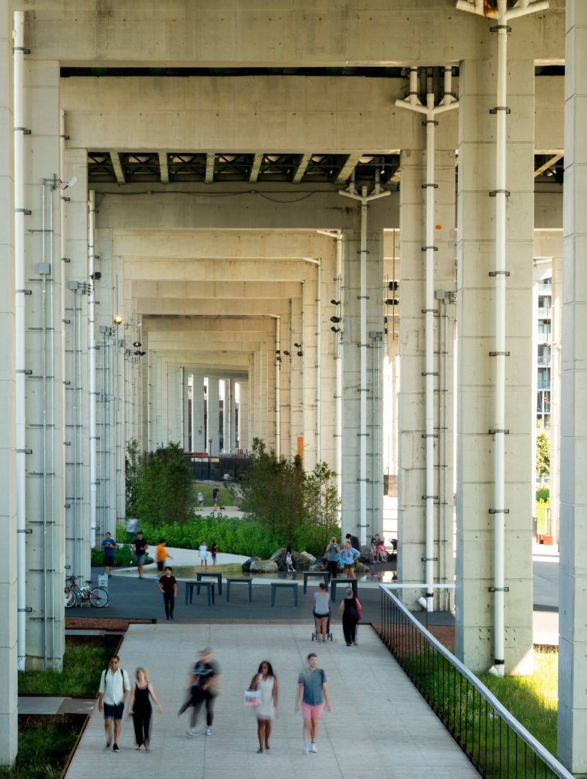 The Bentway Toronto by Public Work