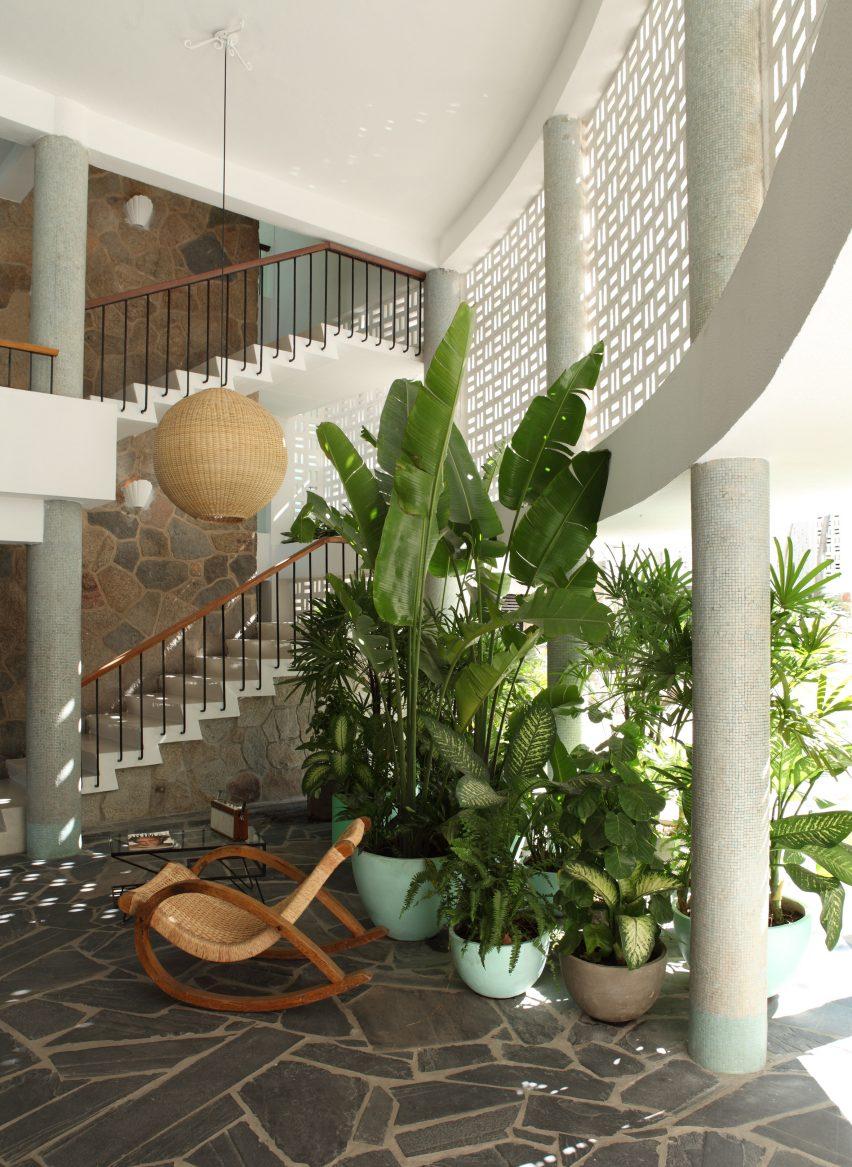Boca Chica Hotel Frida Escobedo
