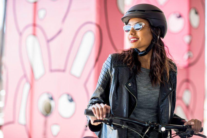 Bontrager's WaveCel bike helmet
