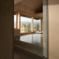 Cabin at Rones by Sanden+Hodnekvam Arkitekter