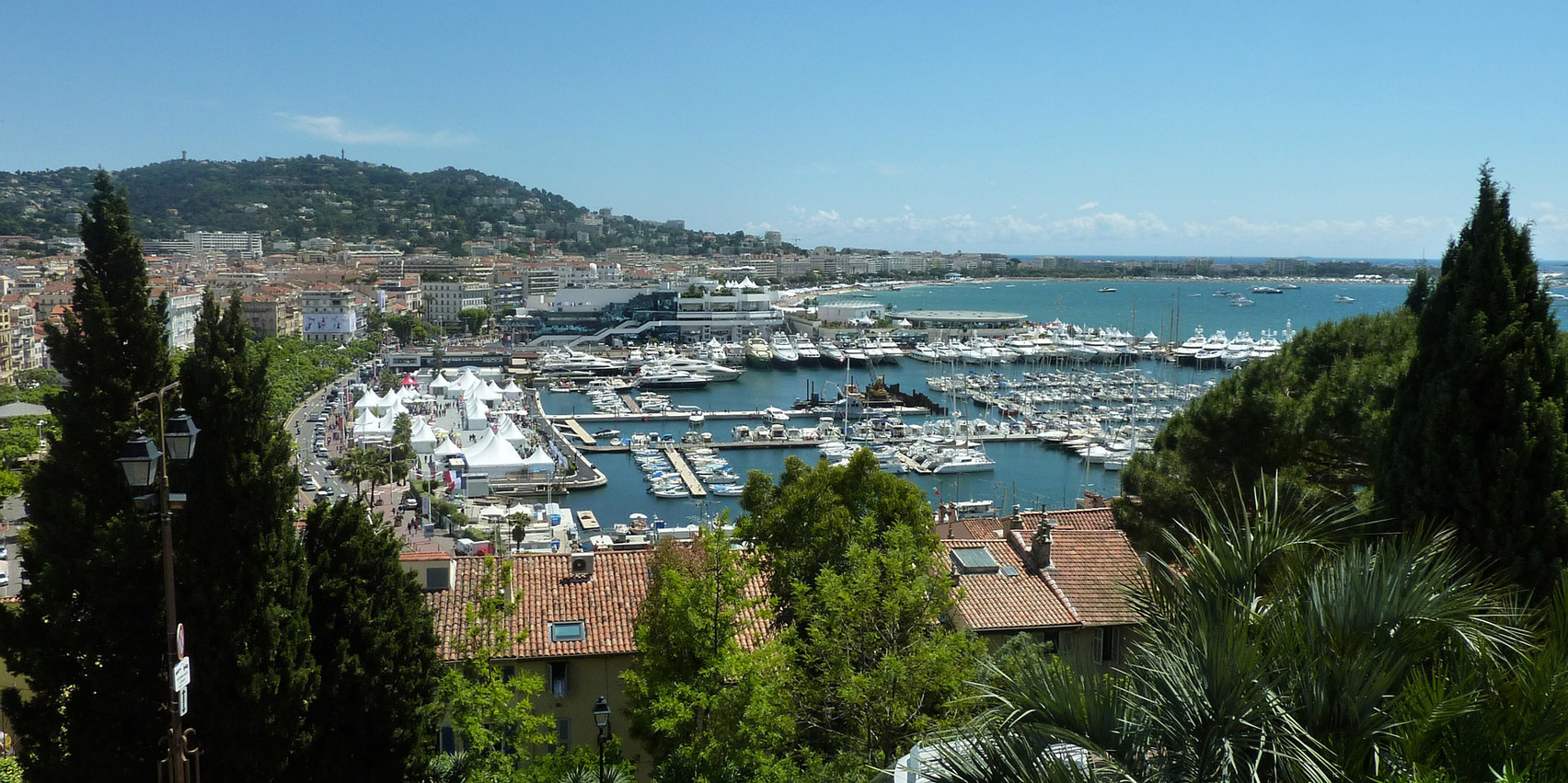 Cannes, France, where MIPIM 2019 will be held