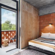 Carpenter Hotel by Specht Architects