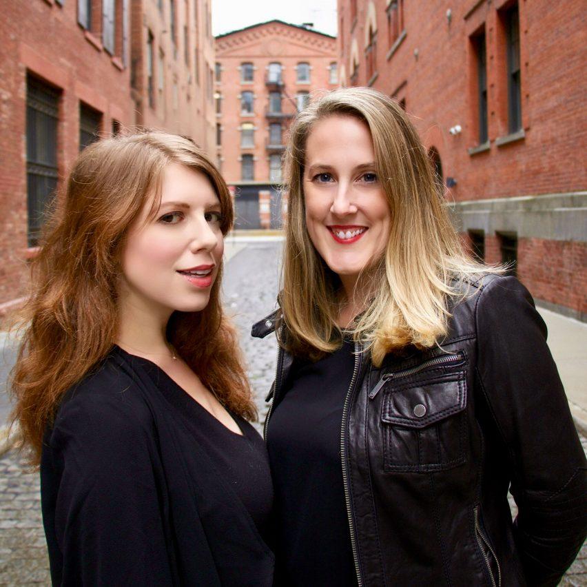 Campeones para mujeres en arquitectura y diseño: Jefes.