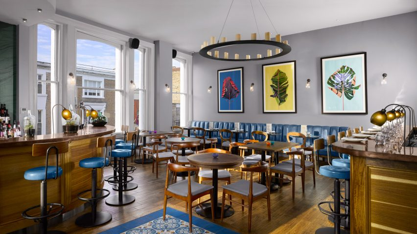 Competition: win a two-night stay at The Distillery hotel in London