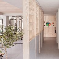 Core Kensington pilates studio blends Mexican and Norwegian design