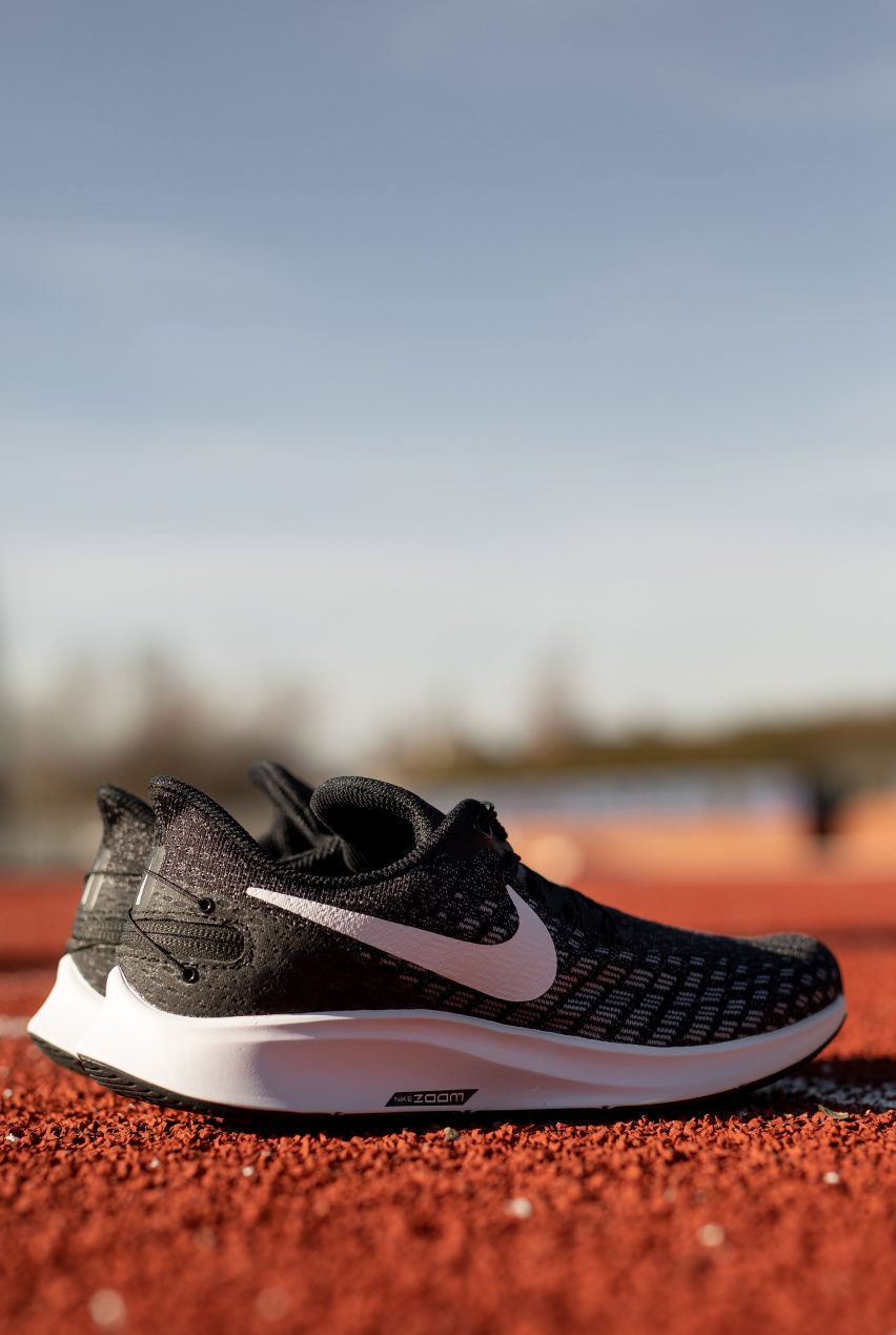 6730703bf74 Nike unveils easy-access Nike Air Zoom Pegasus 35 FlyEase trainer