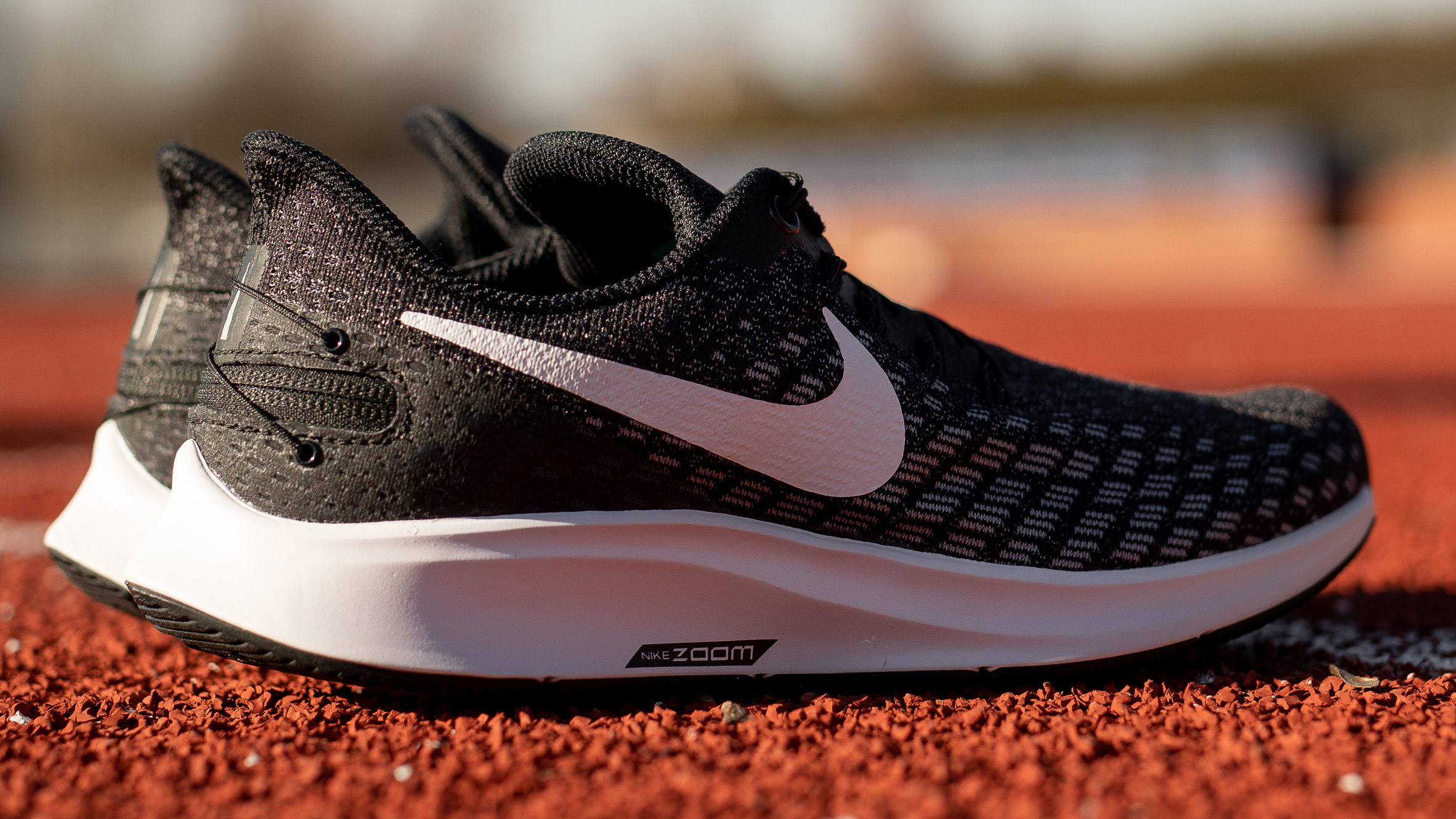 finest selection abad5 29ea0 Nike unveils easy-access Nike Air Zoom Pegasus 35 FlyEase trainer