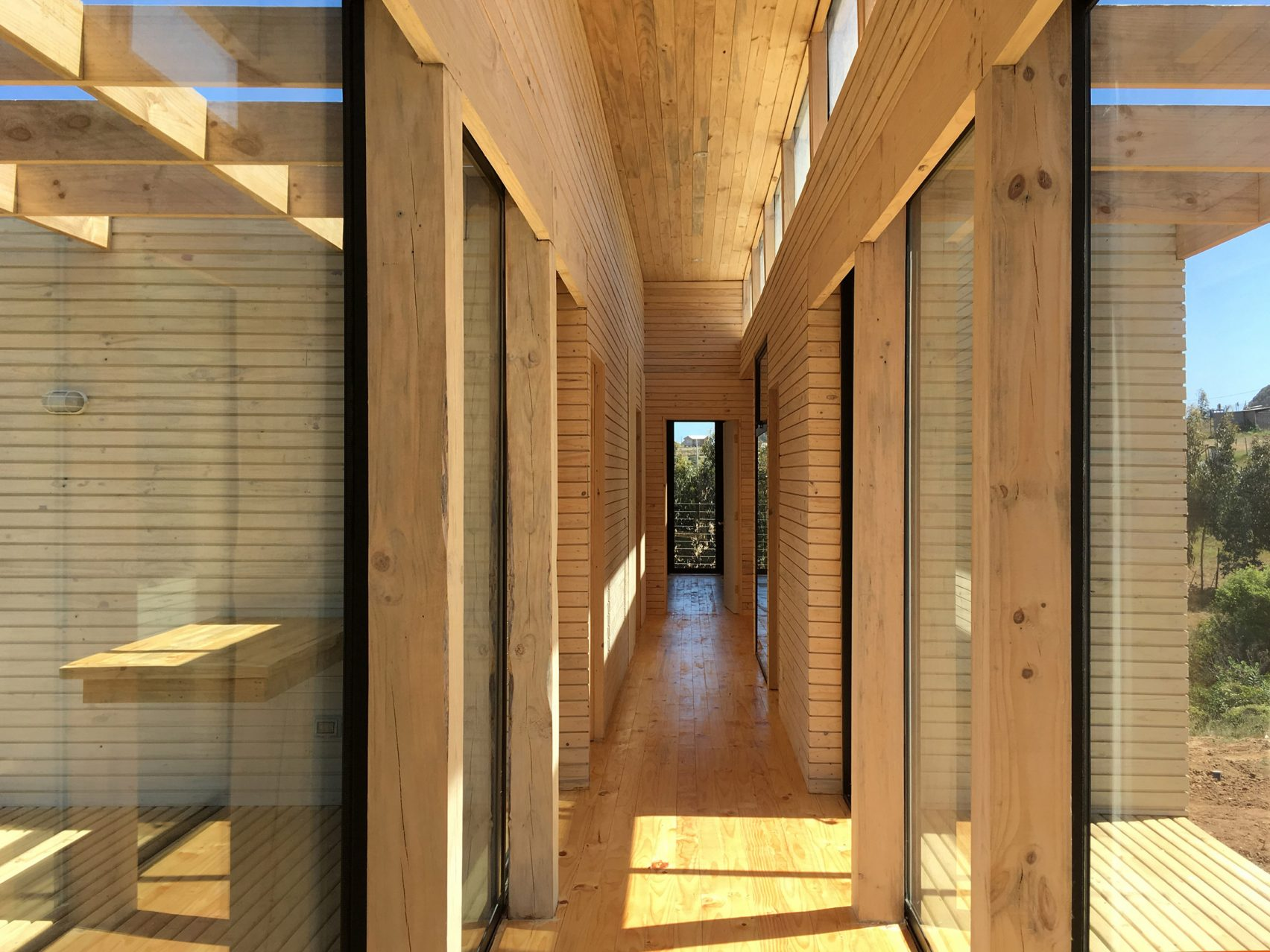 SAA Arquitectura + Territorio